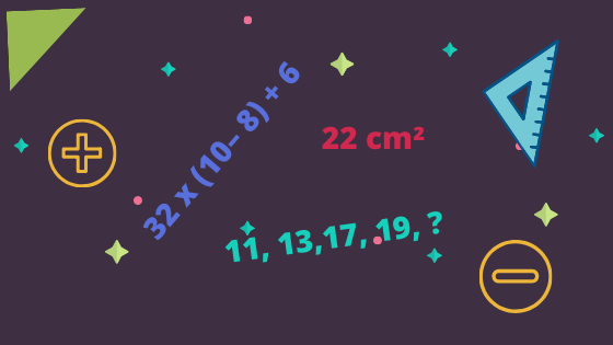 Answer Put Your Maths Skills to the Test!