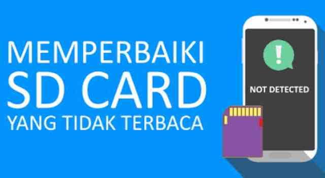 Cara Mengatasi SIM Card Tidak Terbaca Di HP android