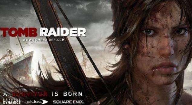 Tomb Raider Game Ringan