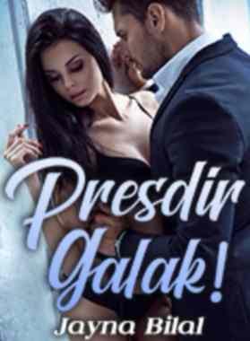 Novel Presdir Galak Full Episode