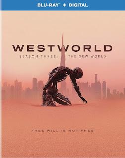 Westworld – Temporada 3 [3xBD25] *Subtitulada