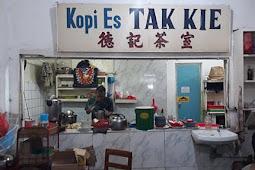 4 Tempat Kuliner Legendaris Di Jakarta - Wajib Coba