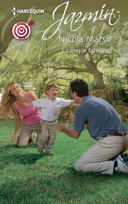 Nicola Marsh - La Mejor Familia