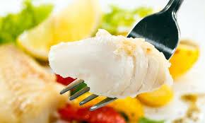 fuente de proteína en los pescados