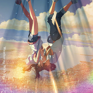 RADWIMPS - Grand Escape feat. Toko Miura | Weathering with You Theme Song