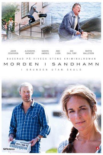 Meurtres à Sandhamn Saison 1