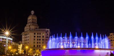 Noticias.Barcelona el nuevo portal de noticias de la ciudad Condal