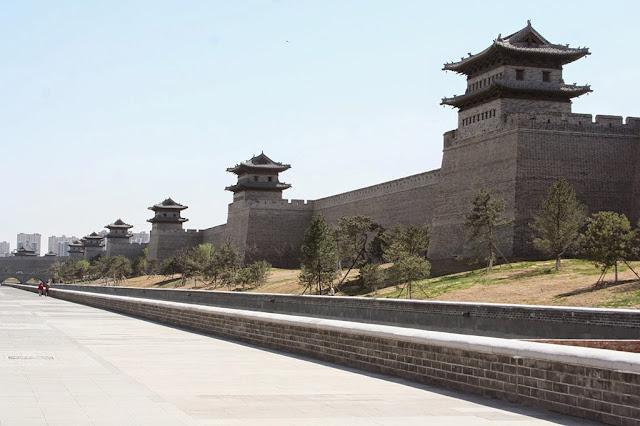 Bình Dao, Trung Quốc