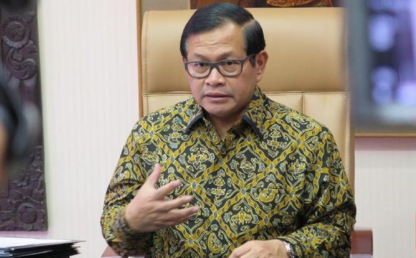 Usai Luhut Minta Maaf, Begini Jawaban Istana Saat Ditanya Kapan Giliran Jokowi Juga Minta Maaf ke Rakyat