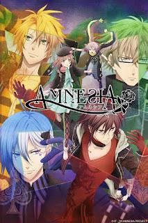 Amnesia - Amnesia Anime VietSub