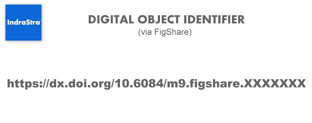 Assignment of Digital Object Identifier (DOI) - Only for Original Contents