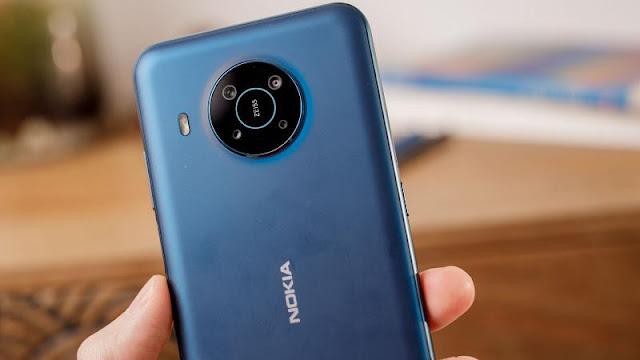 Nokia X20 Review