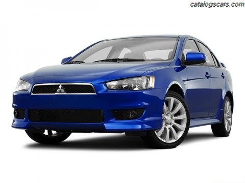 Price Of Mitsubishi Lancer 2012 ~ Cars News and Prices of