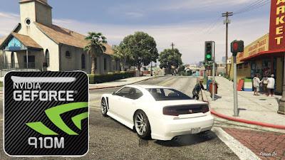 ダウンロードNvidia GeForce 910M(ノートブック)最新ドライバー