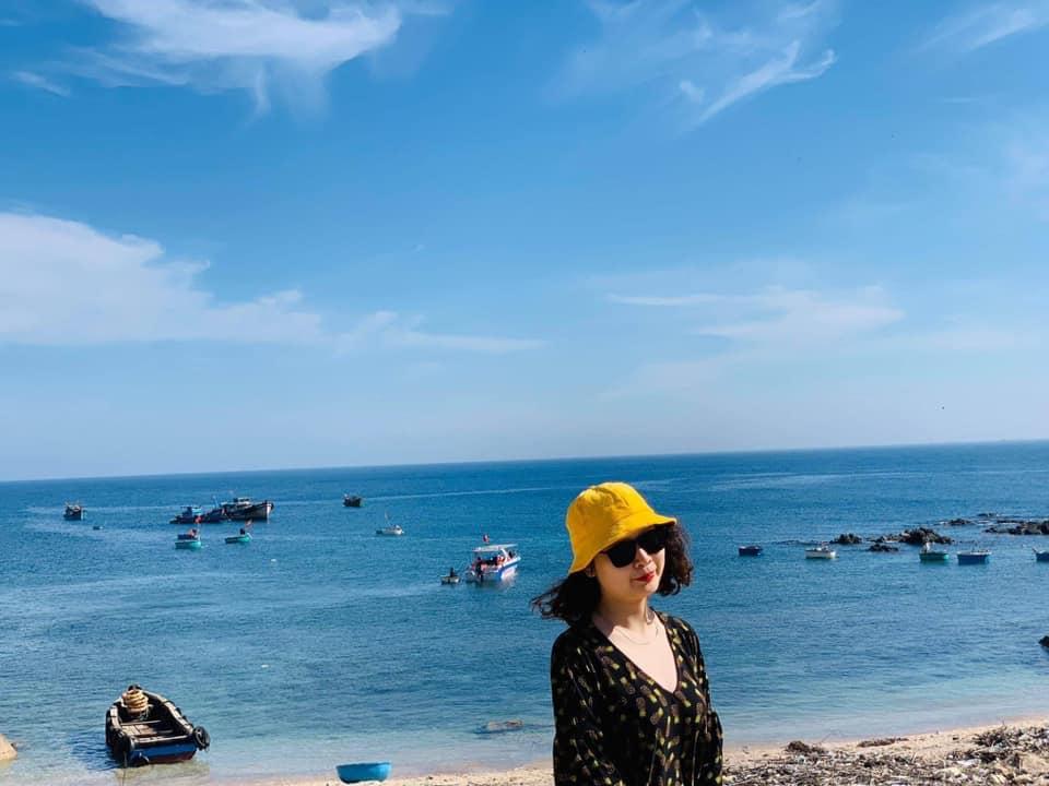 Làm gì khi đến đảo Cù Lao Xanh