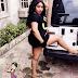 Shocking! See what Nollywood actress Halimat Abubakar posted... photos