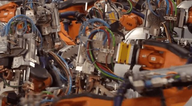 الذكاء الاصطناعي وتعلم الآلة