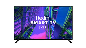 Redmi Smart TV X Series With Android TV 10 Launched in India, Priced at Rs. 32,999 onwards