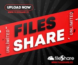 Dosya Yükle - FileSShare.Co