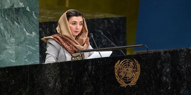 Mantan Dubes Afghanistan untuk AS: Sulit Bagi Saya Mempercayai Joe Biden, Dia Juga Tidak Peduli Nasib Perempuan