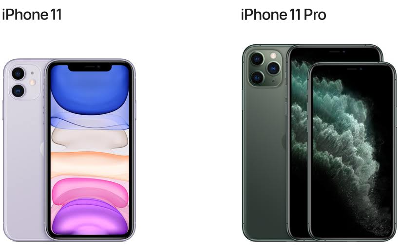 iPhone 11 or iPhone 11 Pro: Which One Is Right For You?