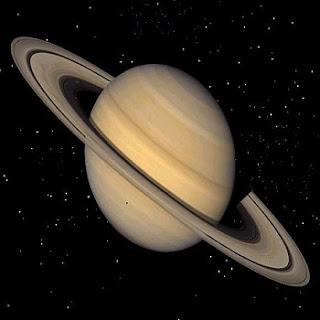 Satürn Hakkında Kısa İlginç Makale