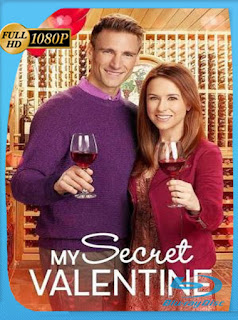Mi Enamorado Secreto (2018) HD [1080P] Latino [Google Drive] Panchirulo