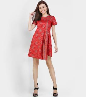 Baju Batik Wanita Recomended Serta Cara Mendapatkanya