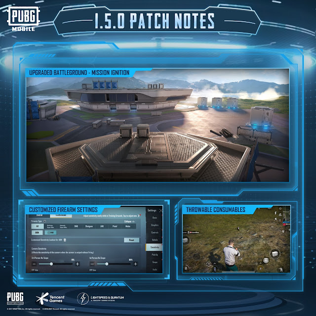 1.5 Patch Note