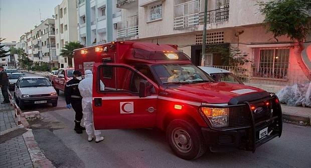 طنجة في صدارة الإصابات بكورونا بعد تسجيلها 125 حالة