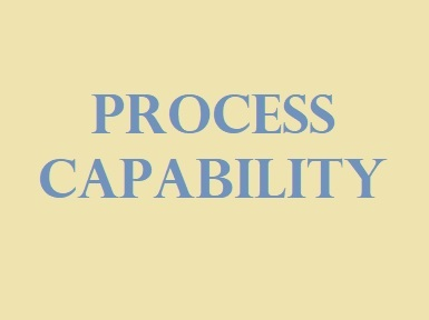 process in hindi process capability kya hai