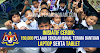 Inisiatif Cerdik: 150,000 Pelajar Sekolah Bakal Menerima Bantuan Laptop & Tablet Mulai Februari Ini