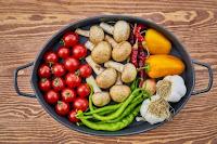 usaha perkebunan, peluang usaha perkebunan, bisnis perkebunan, perkebunan sayur, sayur organik, sayuran, cabai, bawang, tomat