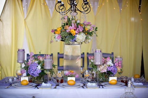 White Rose Weddings, Celebrations & Events: Stepping into ...