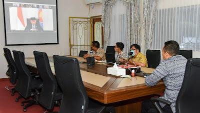 Gubernur Gelar Karpet Merah Bagi Investor RS Internasional dan Training Center di NTB