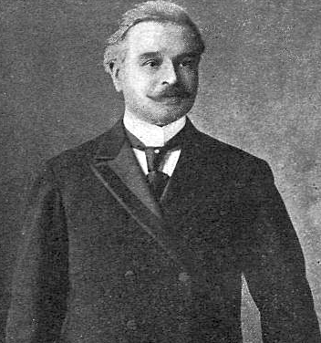 Петр Александрович Игнатьев