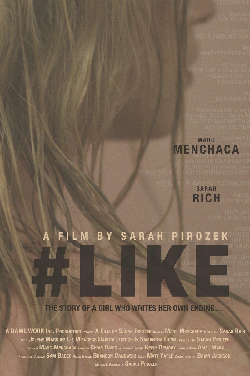 #like film poster