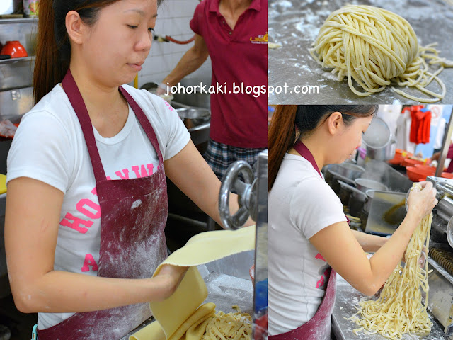 L32-Geylang-Handmade-Noodles-Lor-32-Best-Ban-Mian-Singapore