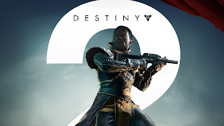 Destiny 2 PC Wallpaper