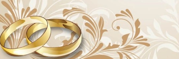 Auguri matrimonio, auguri di nozze formali