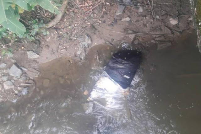 Se buscan las piernas del hombre descuartizado por su esposa en Tocuyito