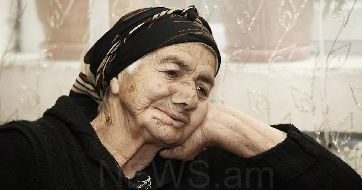 One Of The Last Known Armenian Genocide Survivors Has Died Aged 106