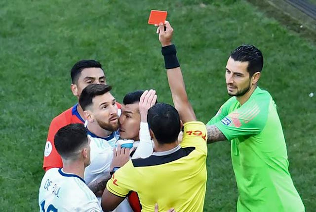 Messi, Argentina nổi giận chấn động Copa America: Rộ tin bỏ Nam Mỹ đấu Ronaldo châu Âu