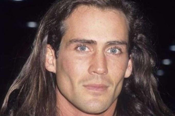 SAD NEWS! The Main Actor In Popular Movie Tarzan Has Died In A PLANE CRASH (PHOTO)