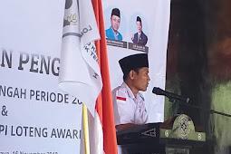 KNPI Loteng: Generasi Muda Harus Menghargai Jasa Pahlawannya!