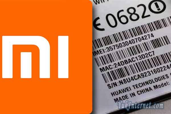 Cara Mudah Cek IMEI Di Hp Xiaomi Asli atau Palsu - YukInternet