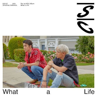 EXO-SC (Sehun & Chanyeol) - Just Us 2 Mp3