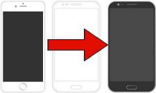 Tips Memindahkan Kontak Iphone Ke HP Android