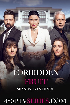 Forbidden Fruit Season 1 Full Hindi Dubbed Download 480p 720p All Episodes