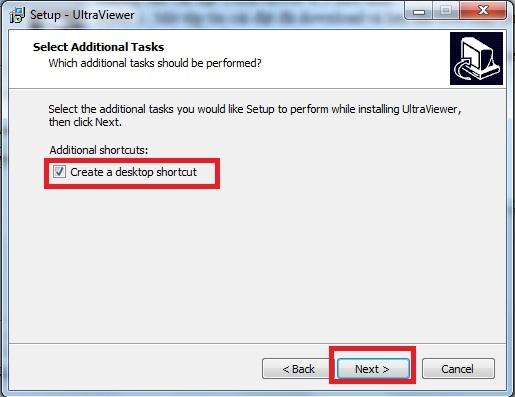 Hướng dẫn cài đặt UltraViewer 6.3 mới nhất đơn giản và chi tiết b